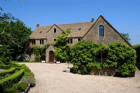 7 bedroom house for sale - Fields Road, Chedworth, Cheltenham, Gloucestershire