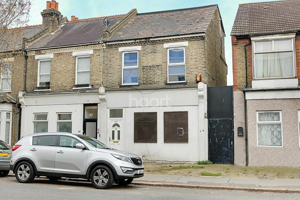 3 Bedrooms Maisonette Flat for sale in Beulah Road, Thornton Heath, CR7