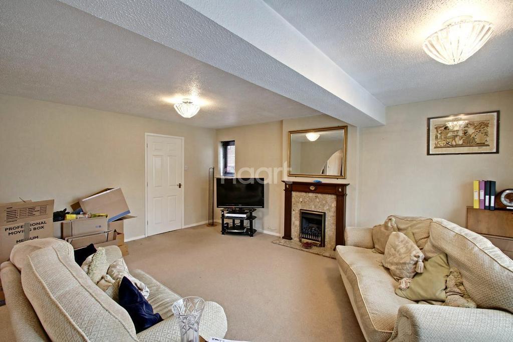 3 Bedrooms Detached House for sale in Belmont Road, Ipswich