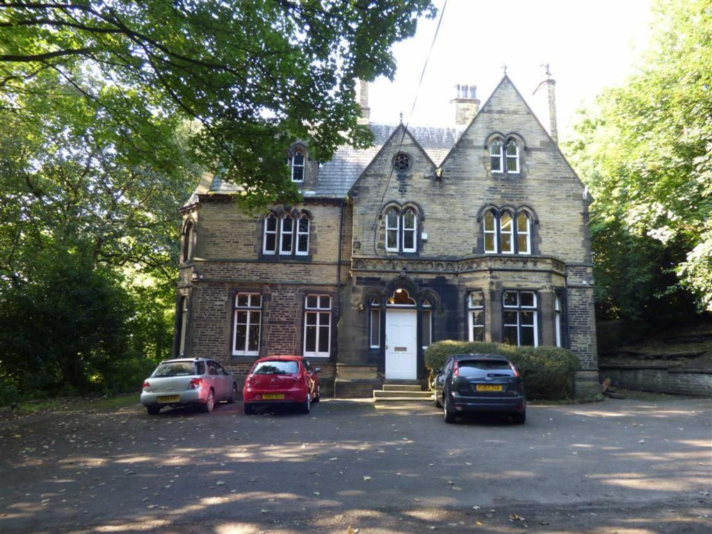 Detached House for sale in All Souls Road, Halifax, HX3