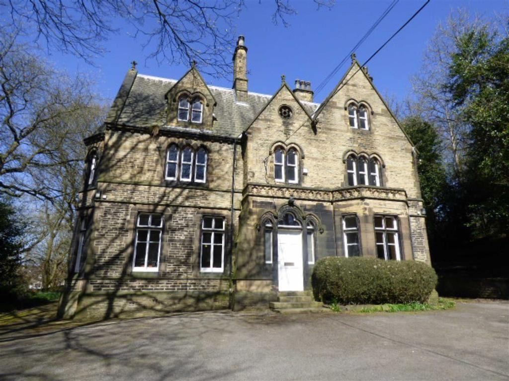 10 Bedrooms Detached House for sale in All Souls Road, Boothtown, Halifax, HX3