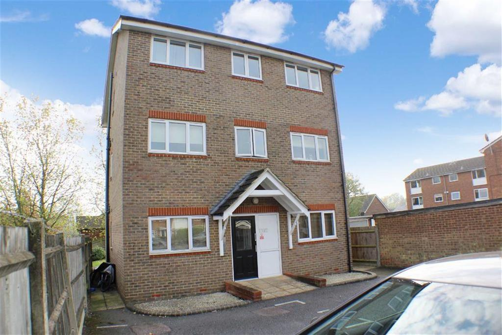 1 Bedroom Flat for sale in Hardwicke Place, St Albans, Hertfordshire