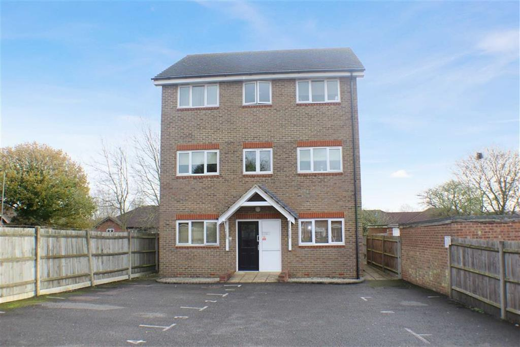 1 Bedroom Flat for sale in Thomas Gould House, St Albans, Hertfordshire