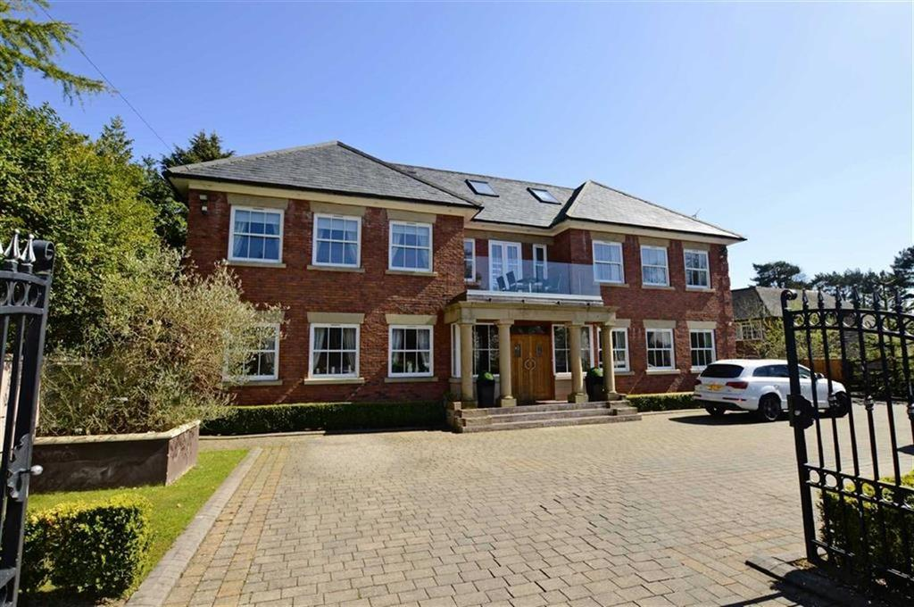 8 Bedrooms Detached House for sale in Barry Rise, Bowdon, Cheshire, WA14