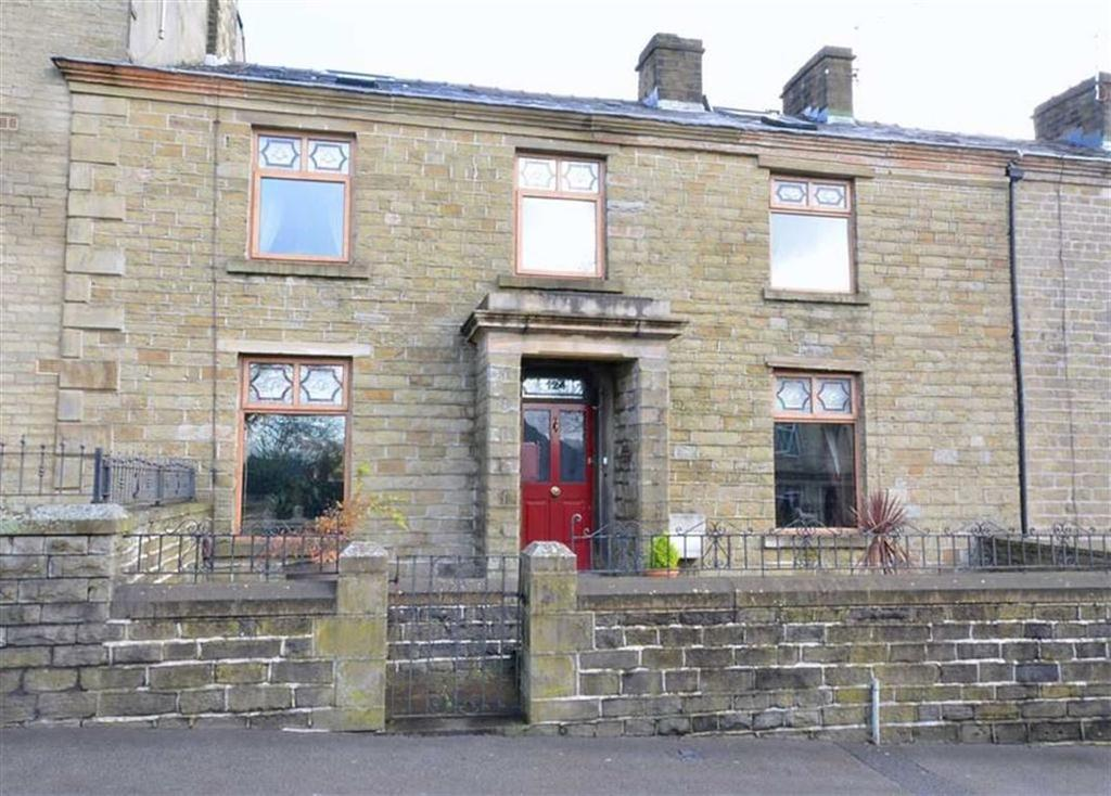 6 Bedrooms Terraced House for sale in 124 Whalley Road, Accrington, Lancashire, BB5