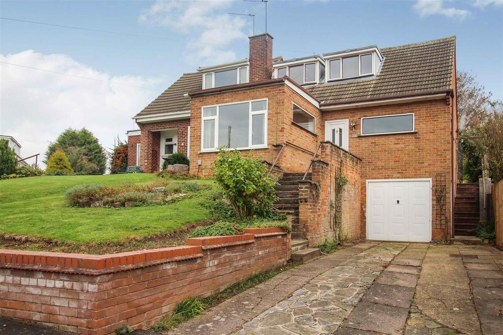 2 Bedrooms Semi Detached House for sale in Ledbrook Road, Leamington Spa
