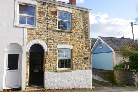 2 bedroom end of terrace house for sale - Mitchell Hill, Truro