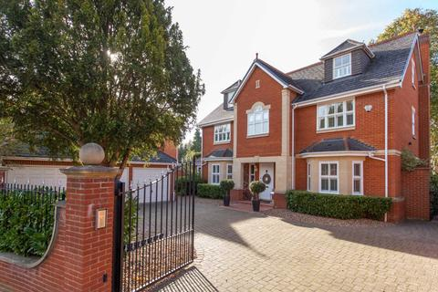 6 bedroom detached house for sale - Dellwood Park, Caversham Heights
