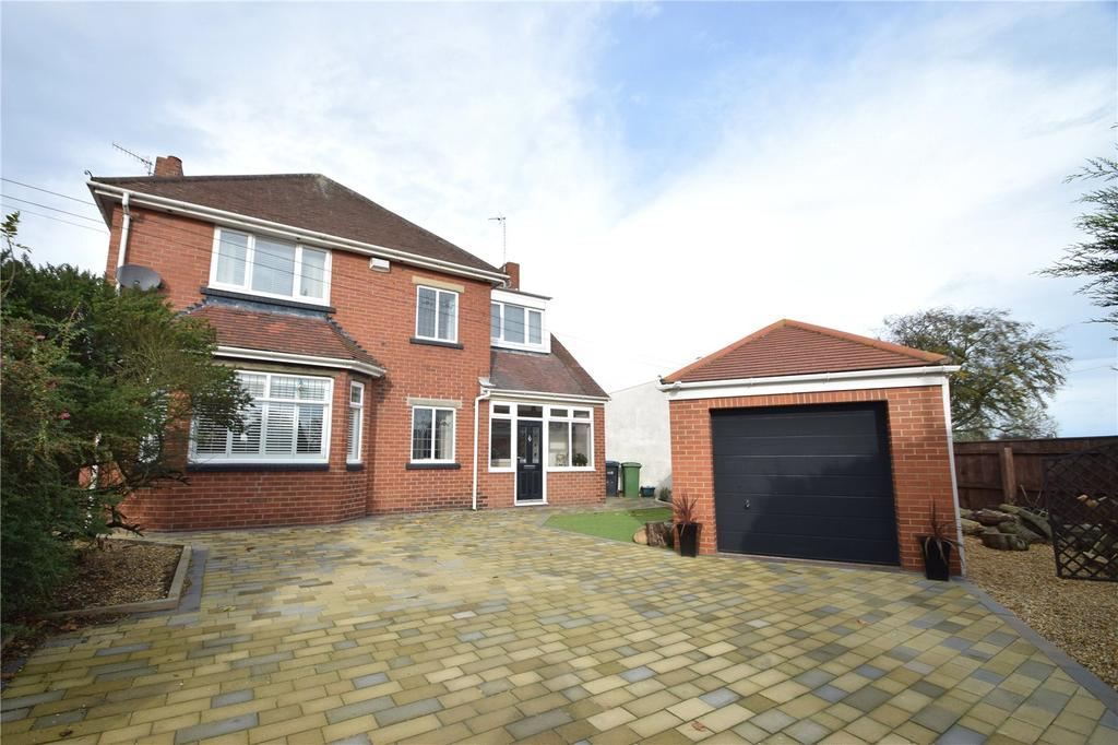 3 Bedrooms Detached House for sale in Seaham Lodge, Seaton Lane, Seaham, Co. Durham, SR7