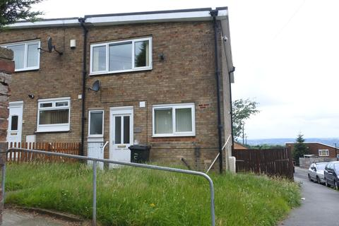 3 bedroom end of terrace house to rent - Gaunt Road, Sheffield S14