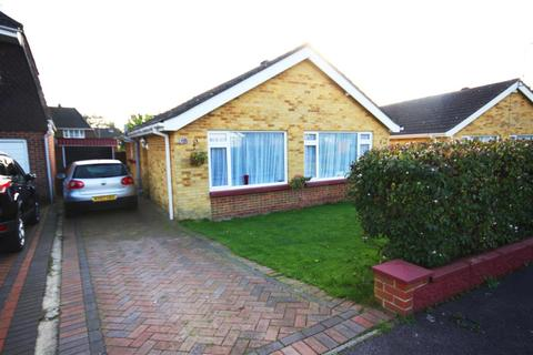 2 bedroom detached bungalow for sale - Sutton Close, Cowplain