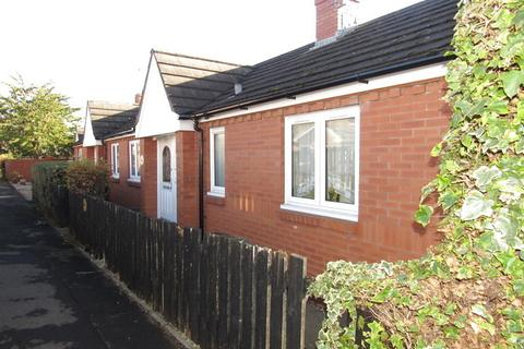 2 bedroom bungalow for sale - Brierley Green, Netherfield, Nottingham, NG4