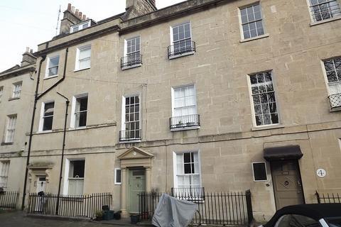 1 bedroom apartment to rent - Ainslie`s Belvedere, Second Floor Flat, Lansdown, Bath, BA1