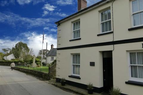4 bedroom detached house to rent - Dolton, Winkleigh, Devon, EX19