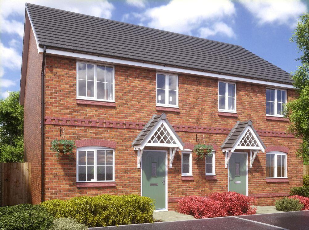 3 Bedrooms Terraced House for rent in Middleton, Manchester M24