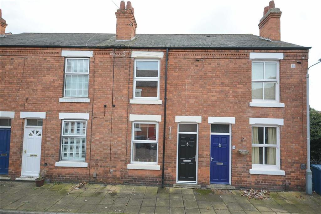 2 Bedrooms Terraced House for sale in Highfield Grove, West Bridgford