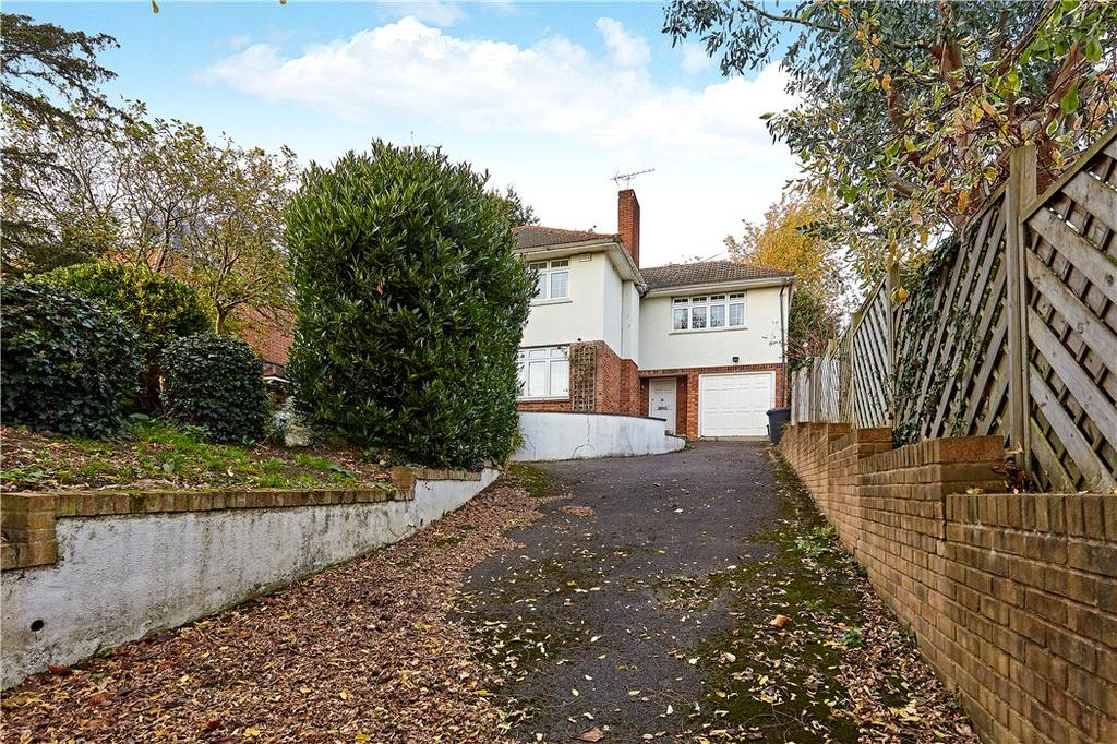 5 Bedrooms Plot Commercial for sale in Cottenham Park Road, Wimbledon, London, SW20