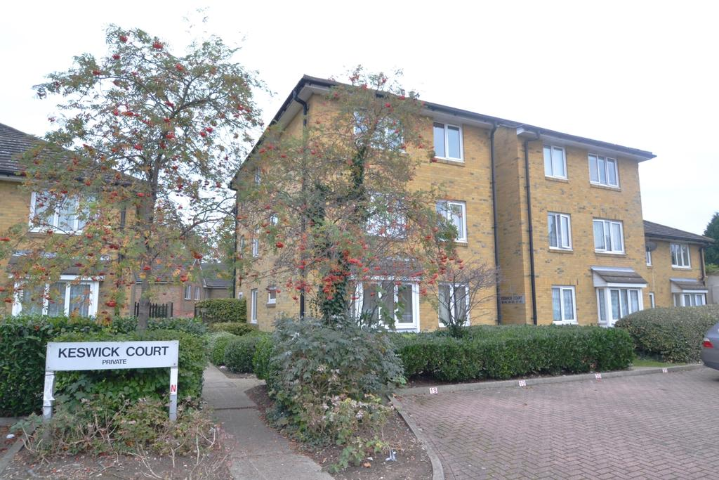 2 Bedrooms Flat for sale in Malyons Road Lewisham SE13