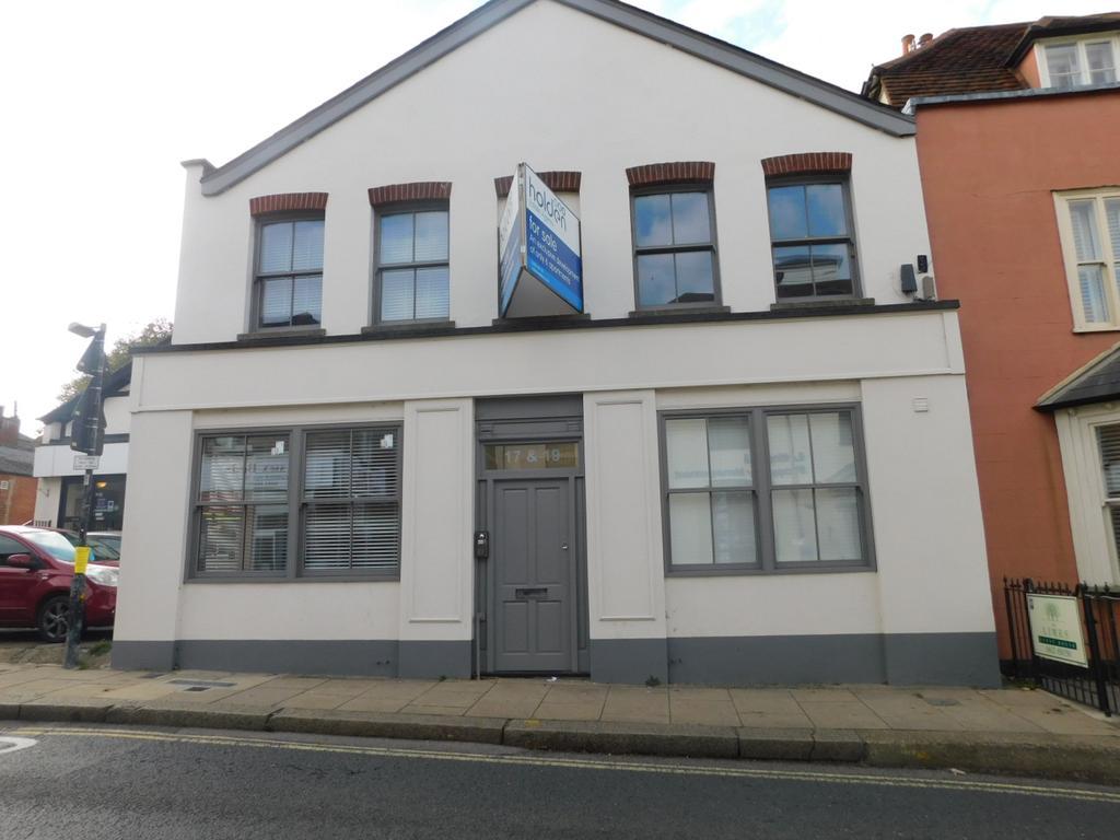 1 Bedroom Flat for rent in Market Hill, Maldon, Essex CM9