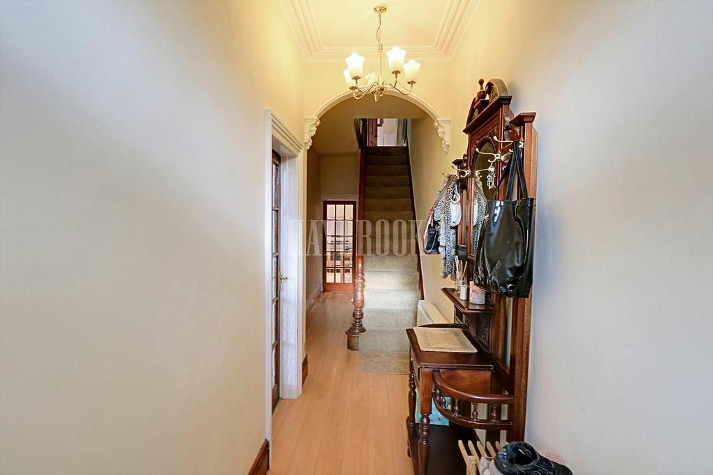 5 Bedrooms Terraced House for sale in Sheldon Road, Nether Edge, SD7 1GT
