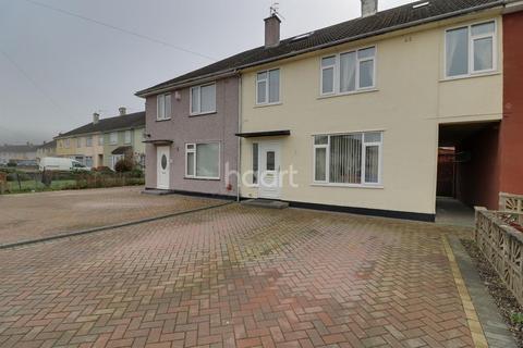 4 bedroom terraced house for sale - Aylminton Walk, BS11