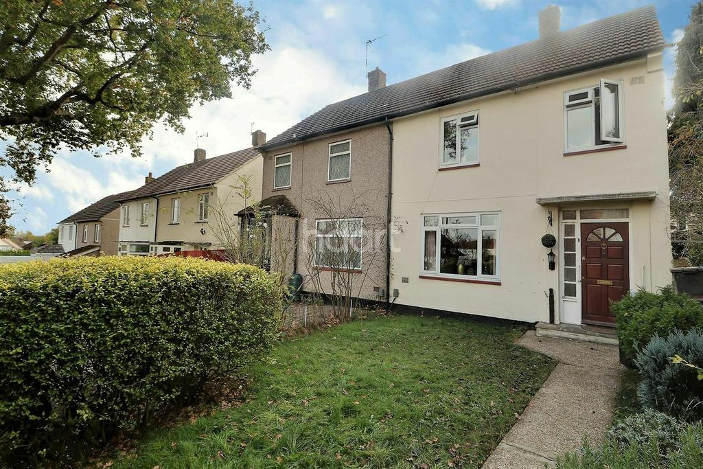 3 Bedrooms Semi Detached House for sale in Clarendon Green, Orpington