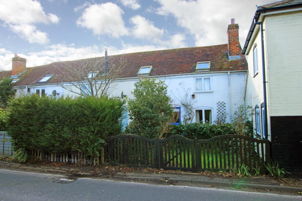 2 Bedrooms Cottage House for sale in MARCHWOOD