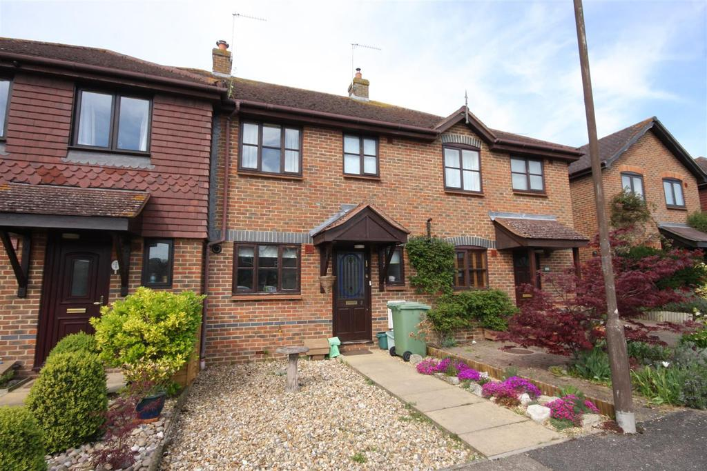 3 Bedrooms Terraced House for sale in The Manwarings, Horsmonden