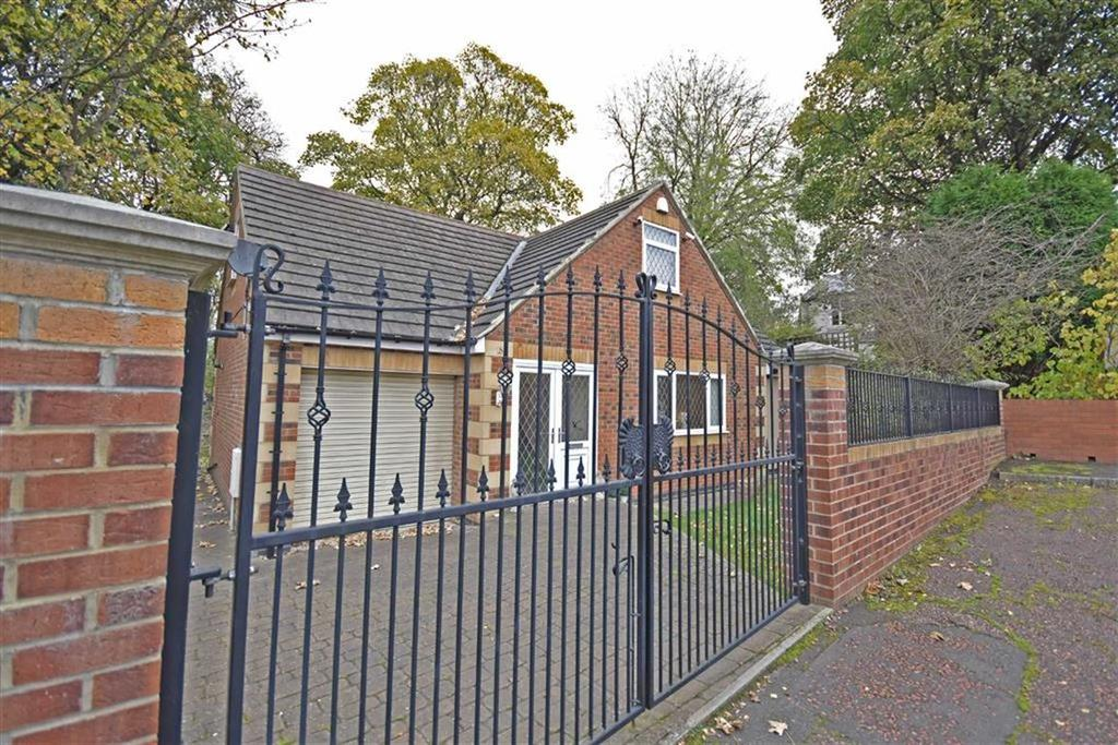 4 Bedrooms Detached Bungalow for sale in Birtley