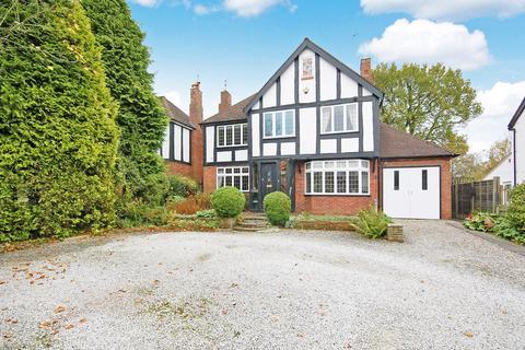 6 bedroom detached house for sale - Lansdowne Avenue, Codsall, Wolverhampton WV8