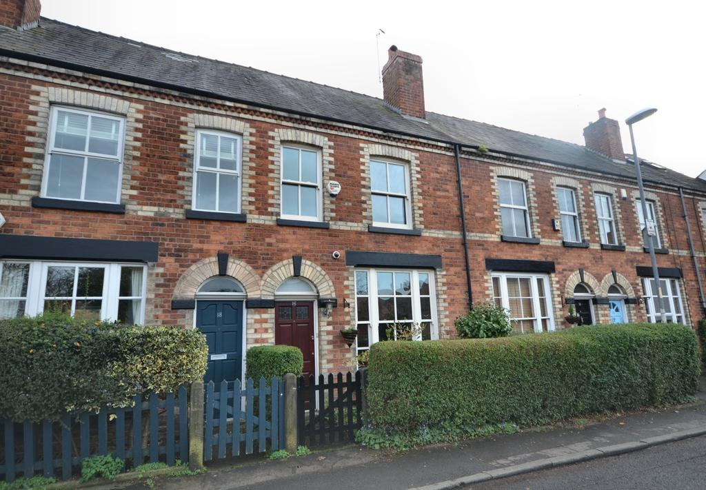 3 Bedrooms Terraced House for sale in Grange Lane, Didsbury