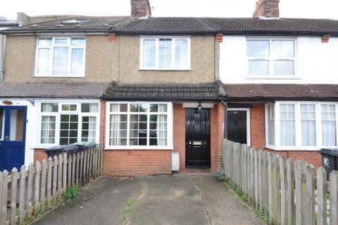 3 bedroom cottage for sale - Lindsey Street, Epping, CM16