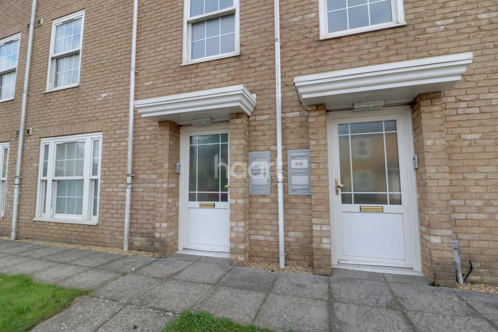 1 Bedroom Flat for sale in Chatteris