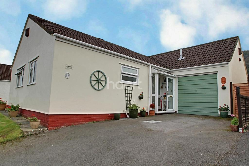 3 Bedrooms Bungalow for sale in Fieldway