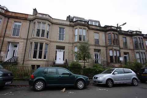 2 bedroom flat to rent - Hamilton Park Avenue , Botanics, Glasgow, G12 8DU