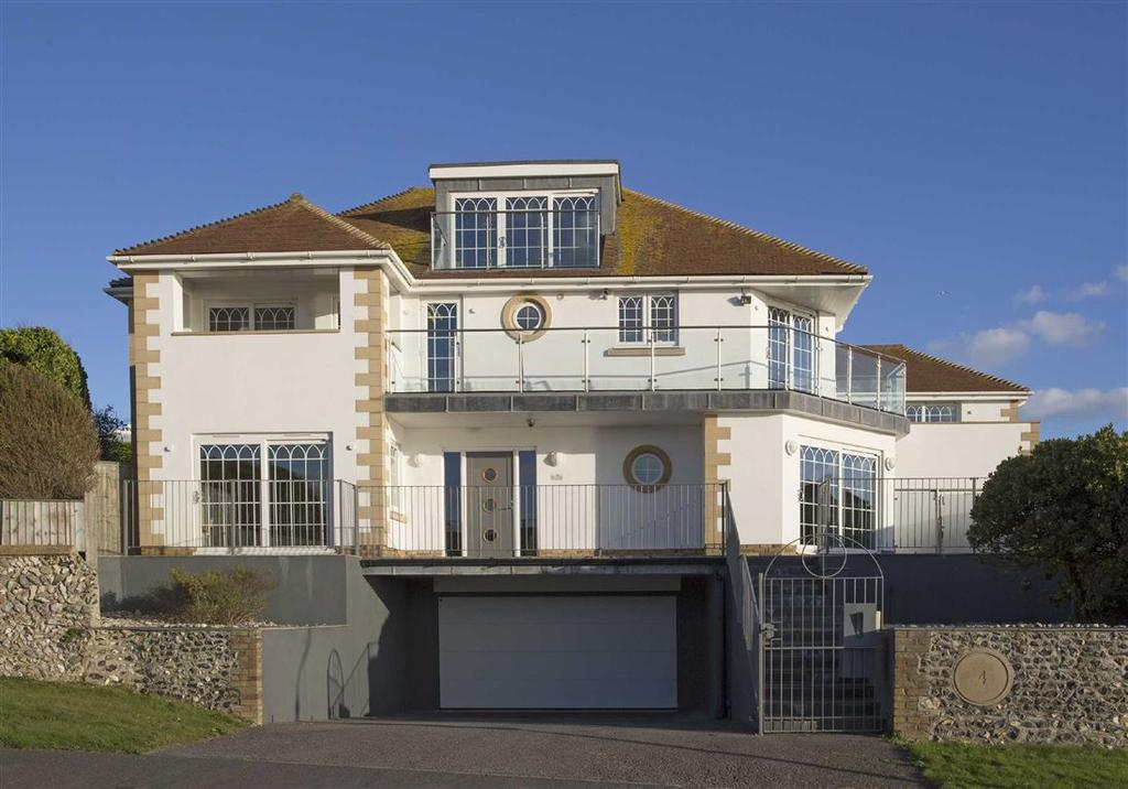 8 Bedrooms Detached House for sale in Newlands Road, Rottingdean, East Sussex