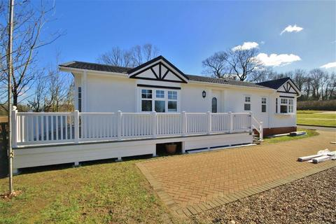 2 bedroom park home for sale - Stansted, Kent