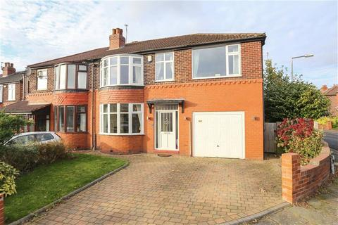 5 bedroom semi-detached house for sale - Bowerfold Lane, Heaton Norris