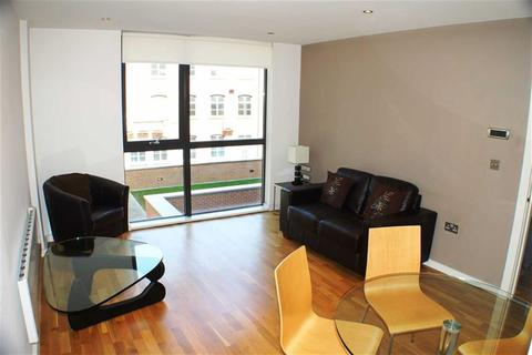 1 bedroom apartment to rent - Flint Glass Wharf, 35 Radium Street, Ancoats