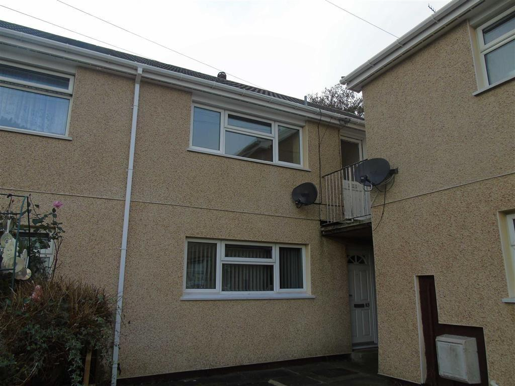 1 Bedroom Flat for sale in Lon Camlad, Caemawr, Swansea