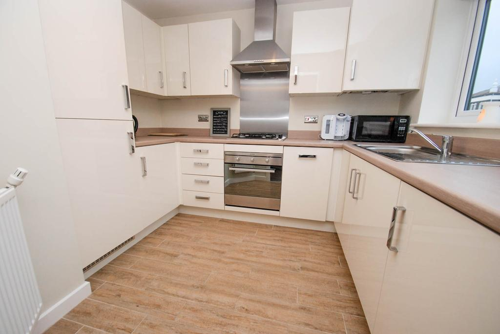 2 Bedrooms Terraced House for sale in Laygate, South Shields