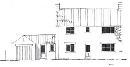 Plot Commercial for sale in Main Street, Fadmoor, York YO62