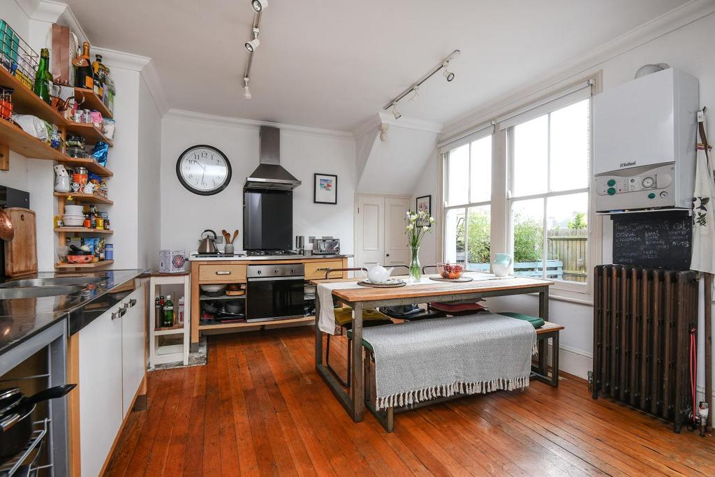 1 Bedroom Flat for sale in Adelaide Avenue, Brockley