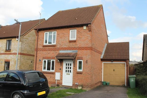 3 Bedrooms Detached House for sale in The Belfry, Luton, LU2