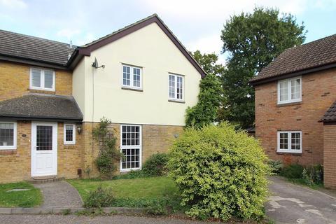 4 bedroom semi-detached house for sale - Murrell Lock, Chelmer Village