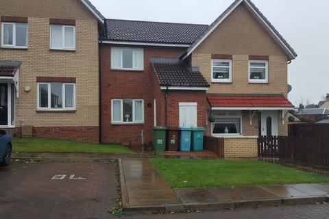 2 bedroom terraced house for sale - Ferguson Way , Airdrie ML6