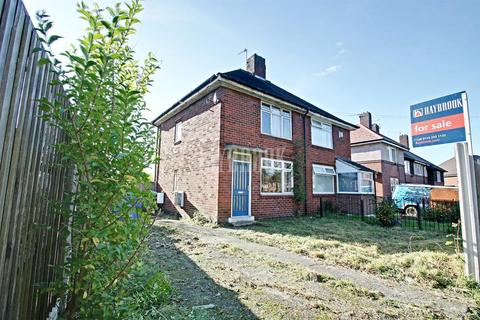 2 bedroom semi-detached house for sale - Barrie Road, Southey
