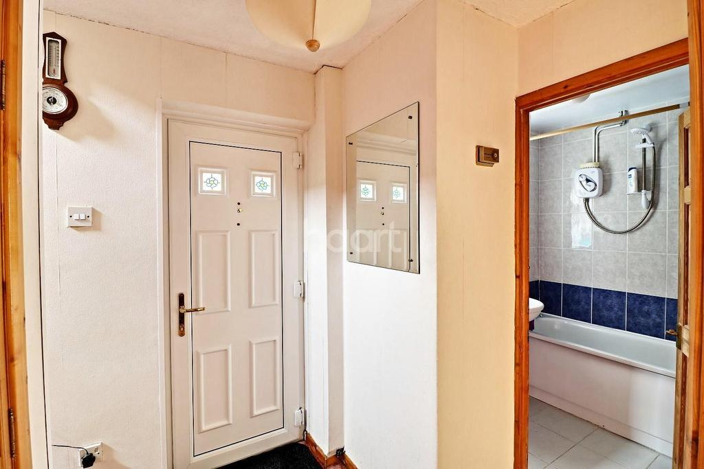 3 Bedrooms Semi Detached House for sale in The Garden Room In Stopsley