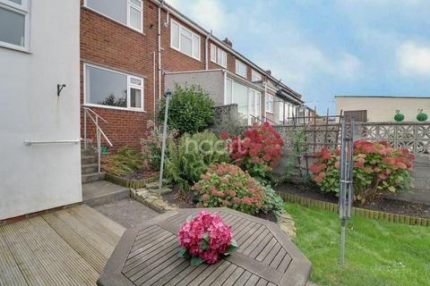 3 bedroom terraced house for sale - Ilchester Crescent, Bedminster Down, Bristol