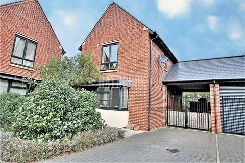 2 bedroom property for sale - Sunflower Grove, Wincobank